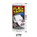 Flex Tejp - Flex Tejp, Vit 203x1520 mm