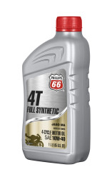 Phillips 66 4T Synthetic 10W-40 - Phillips 66 4T synt 10W-40