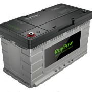 R1200Wh Litiumbatteri