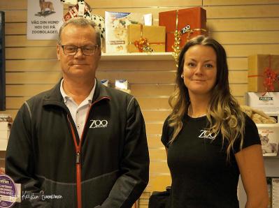 STORT TACK till Per och Mika för att Västerås Kattklubb fick hålla sitt klubbmästerskap i er butik – ZooBolaget.