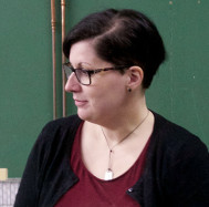 Lena Björkander