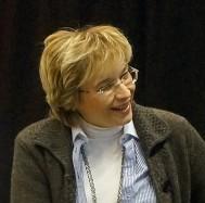 Donatella Mastrangelo