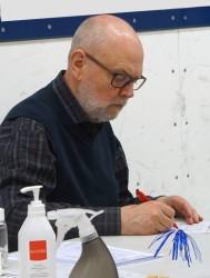 Bjarne Wikström
