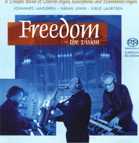 Inspelad i Ängelholms kyrka 2 - 6 december 2002