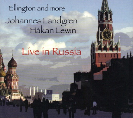 """Live in Russia"" recorded in Chelyabinsk, Russia 2004"