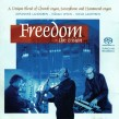 Freedom the vision