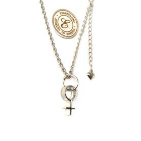 Woman smycke