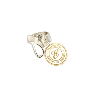 D ICONIC ring cz - D ICONIC ring cz