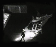 The helicopter robbery, Spy:Co Mission 3.