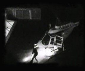 Spy:Co Mission 3. UK