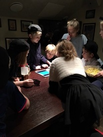 Spy Party in Richmond by Spy:Co Birthday parties