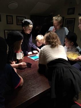 Children's Birthday Parties in Nottingham