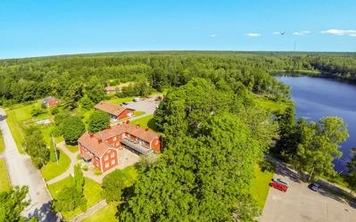 Nature hotel sweden