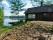 summer spring sweden cabin