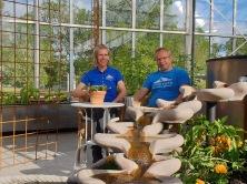 Malin och Magnus Axelsson