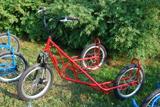 Trehjuling från Huskylyan. Fotoägare & Källa: Huskylyan