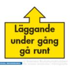 Rallylydnad - tema stadga/kalla in. 29/4. Cattis Sandin.