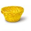 Påskkorg, olika färger - Påskkorg gul
