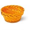 Påskkorg, olika färger - Påskkorg orange