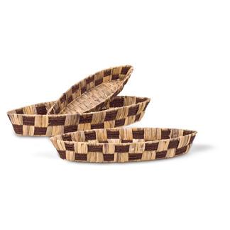 Båtkorg - Liten Båtkorg