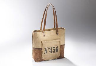 Vintage väska - Vintage väska