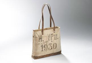 Vintage väska -