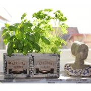 Planteringslåda