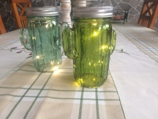 Ledkaktusar i glas - Ledkaktus