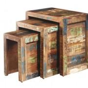3 Set Vintagebord