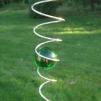 Spiral, grön, 3 storlekar - Storlek 1