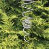 Spiral, klar, 3 storlekar - Storlek 1