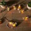 LED ljusslinga