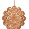 Mandala 2 modeller - Mandala blomma