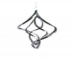 Vindskulptur Diamant 32 cm - diamant