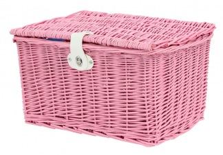 Bagarkorg 7 färger - Rosa
