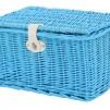 Bagarkorg 7 färger - Blå