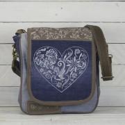 Canvas Väska
