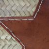 Palmbladsväska
