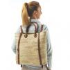 Palmbladsryggsäck