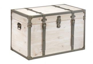 Koffert Amerika - Storlek 1