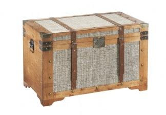 Koffert Robinsson - Storlek 1