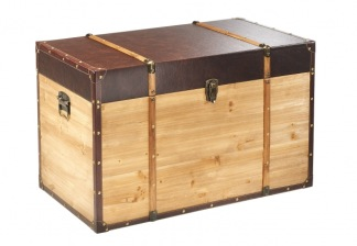 Koffert Panama - Storlek 1