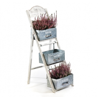 Planteringstege -