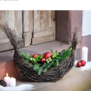 Planteringskorg gondol