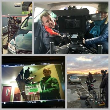 Director Mikael Hansson / Axel Pihl