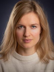Anne Reumert