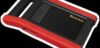 Sensorbox - Sensorbox