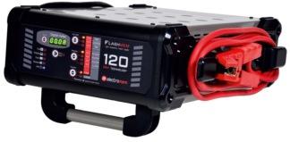 Flashpower 120 - Flashpower 120