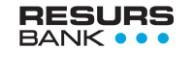 Vi samarbetar med Resursbank. Upp till 24 månaders räntefri avbetalning av ditt körkort, också för dig med studentkort!