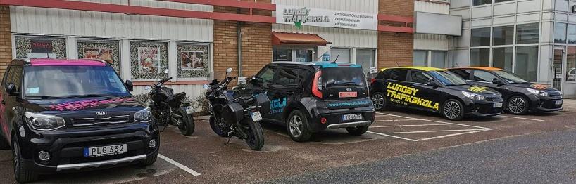 Din trafikskola i Västerås